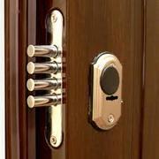 Замена и установка дверных замков,  личинок,  ремонт дверей в Кировоград