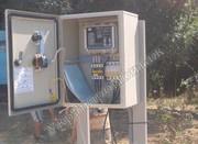 Автоматика насоса и водонапорной башни Рожновского