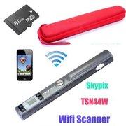 Портативный Wi-Fi сканер Skypix по акционной цен