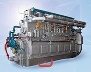 Запасные части к тепловозу ТЭМ2