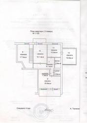 Продажа элитной двухуровневой квартиры