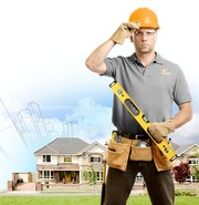 Работа в Израиле - строительство