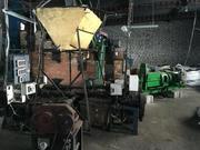 Продам линию по переработке масличных