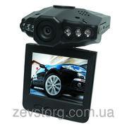 Автомобильный видеорегистратор HD-198