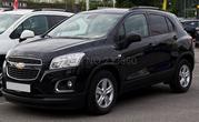 Продам под выплату на длительный срок Chevrolet Tracker