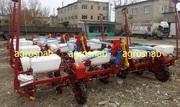 Производсво и продажа сеялок СУПН-8,  СУПН-6,  СУ-8,  СУ-8М