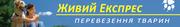 Перевозки животных по Украине и не только