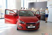 Chevrolet AVEO 2016г. Возможна РАССРОЧКА от салона