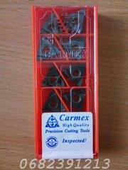 Трапецеидальная резьба Carmex 16  IR 1.0 ISO BMA