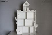 Мега крутой кукольный домик! Высота 160 см. Без предлоплат!