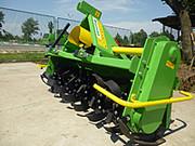 Почвофреза навесная полевая (роторный культиватор) Bomet U540 1, 4 – 2,