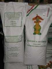 Посевмат кукуруза венгерской селекции