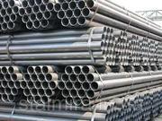 Трубы стальные водогазопроводные ДУ по ГОСТу 3262
