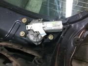 Двигатель стеклоочистителя задний (моторчик дворников) Renault Laguna
