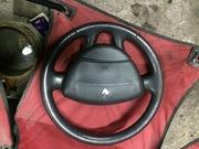 Руль с подушкой безопасности Airbag Renault Laguna ll, Рено Лагуна 2.