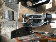 педаль тормоза Renault Laguna 2,  Рено Лагуна2 ,  8200002853