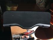 Обшивка крышки багажника Chery Kimo,  Чери Кимо. S12-6302020