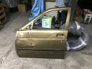 дверь передняя левая, водительская ВАЗ 2110 б/у в плачевном состоянии.