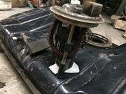 б/у модуль Бензонасоса Насос топливный в сборе ВАЗ 2110