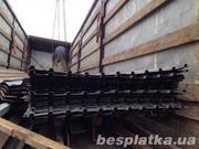 Куплю металлопрокат трубы, балки, уголки, здания под демонтаж