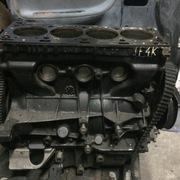 Блок цилиндров двигателя Renault F4K,  1.8i 16v