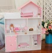 Долгожданная игрушка для Вашей маленькой принцессы.