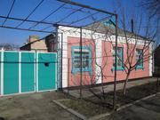 Продам дом на Кущевке          ул. Вознесенская