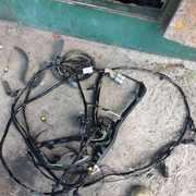 Б/у жгут проводов салона,  проводка 7700287803 Renault Scenic 1,  Рено С