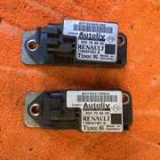 Б/у датчик удара 7700437301B Renault Scenic 1, Рено Сценик 1,  РАЗБОРКА