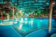 Поездка в аквапарк DREAM ISLAND, Киев.