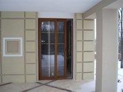 Раздвижные алюминиевые двери Кропивницкий