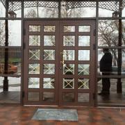 Алюминиевые двери Кропивницкий