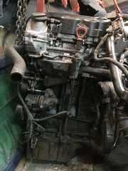 Б/у двигатель Mitsubishi Colt 1.5 DID,  Smart ForFour 1.5cdi