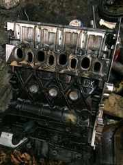 Б/у двигатель Renault 1.9dci , F9K,  Laguna,  Trafic,  Scenic,  Megane,