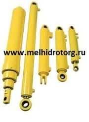 ремонт гидроцилиндров ЦС-75, ЦС-90, ЦС-100, ПТС