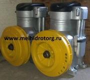 ремонт компрессора У-43102А, У43102