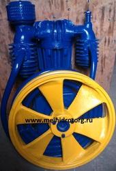 ремонт компрессора Бежецкого завода С415М,  С416М, 110-1В5, 155-2В5