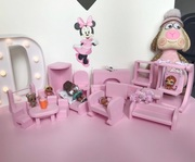 Мебель для куколок ЛОЛ.
