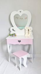 Трюмо/Туалетный столик для маленькой принцессы)