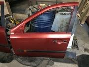 Б/у дверь передняя левая 7751471658 Renault Laguna 2,  Рено Лагуна 2,