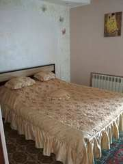Аренда однокомнатной квартиры (центр Кропивницкого)