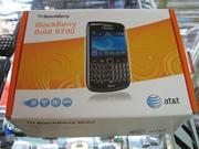 BlackBerry Bold 9700 Quad-band Smartphone---------200Euro