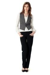 Элегантная женская одежда