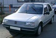Продам Peugeot309